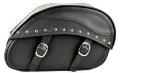 saddle-bag by michigan-leather